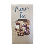 Picnic Tea front